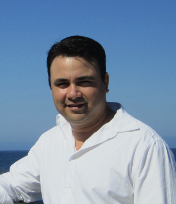 Salvador Posada